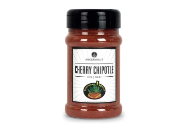 Cherry Chipotle