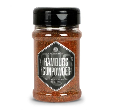 Hamburg Gunpowder