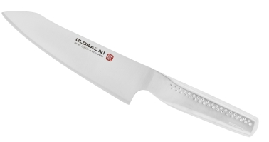 Global NI Nóż Santoku 18cm