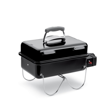 Go Anywhere grill gazowy Weber