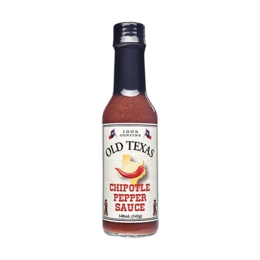 Chipotle Pepper Sauce 148ml