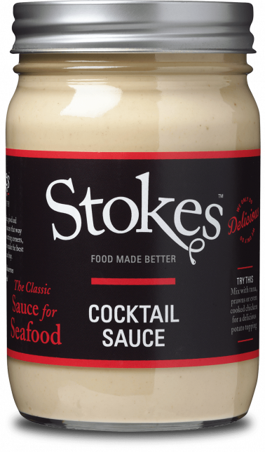 Stokes Coctail Sauce