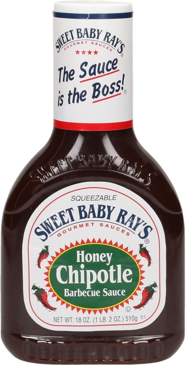 Sweet Baby Ray's Honey Chipotle